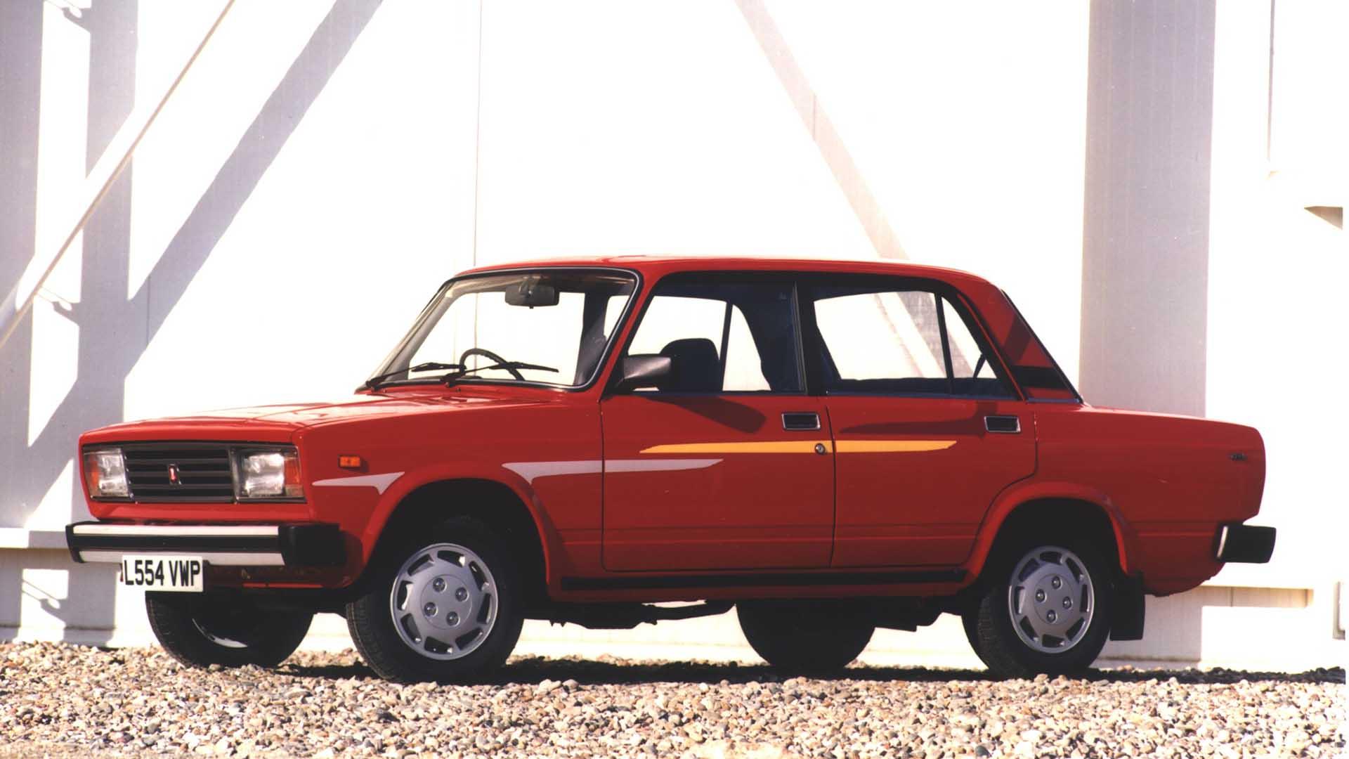 Lada – 1966
