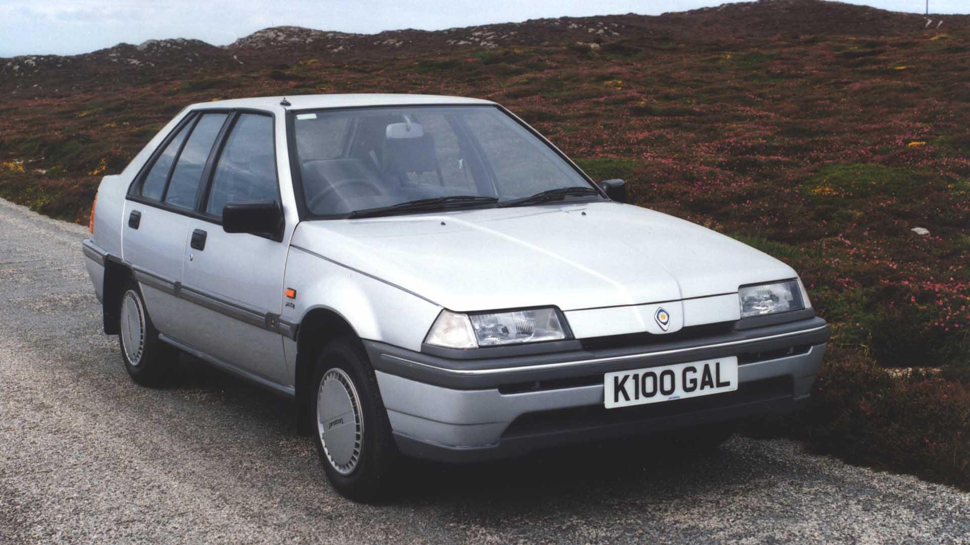 Proton – 1983