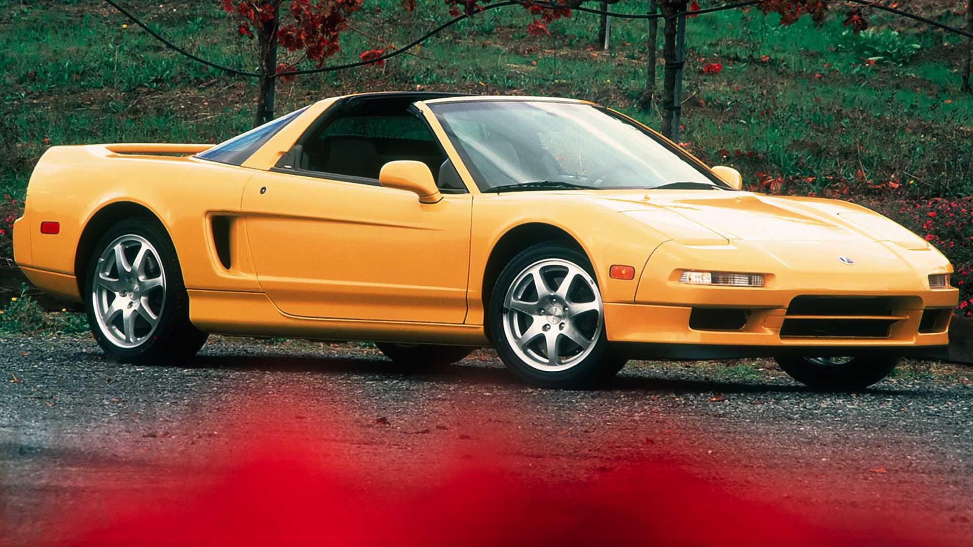 Acura – 1986
