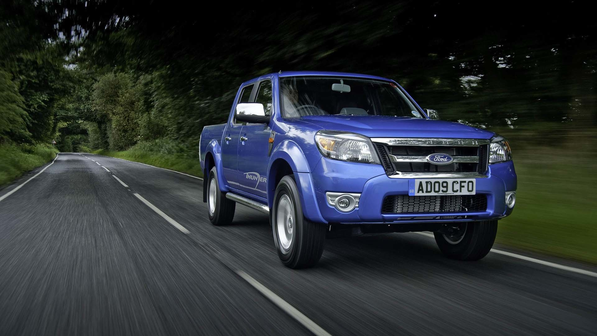 Ford Ranger is least reliable LCV