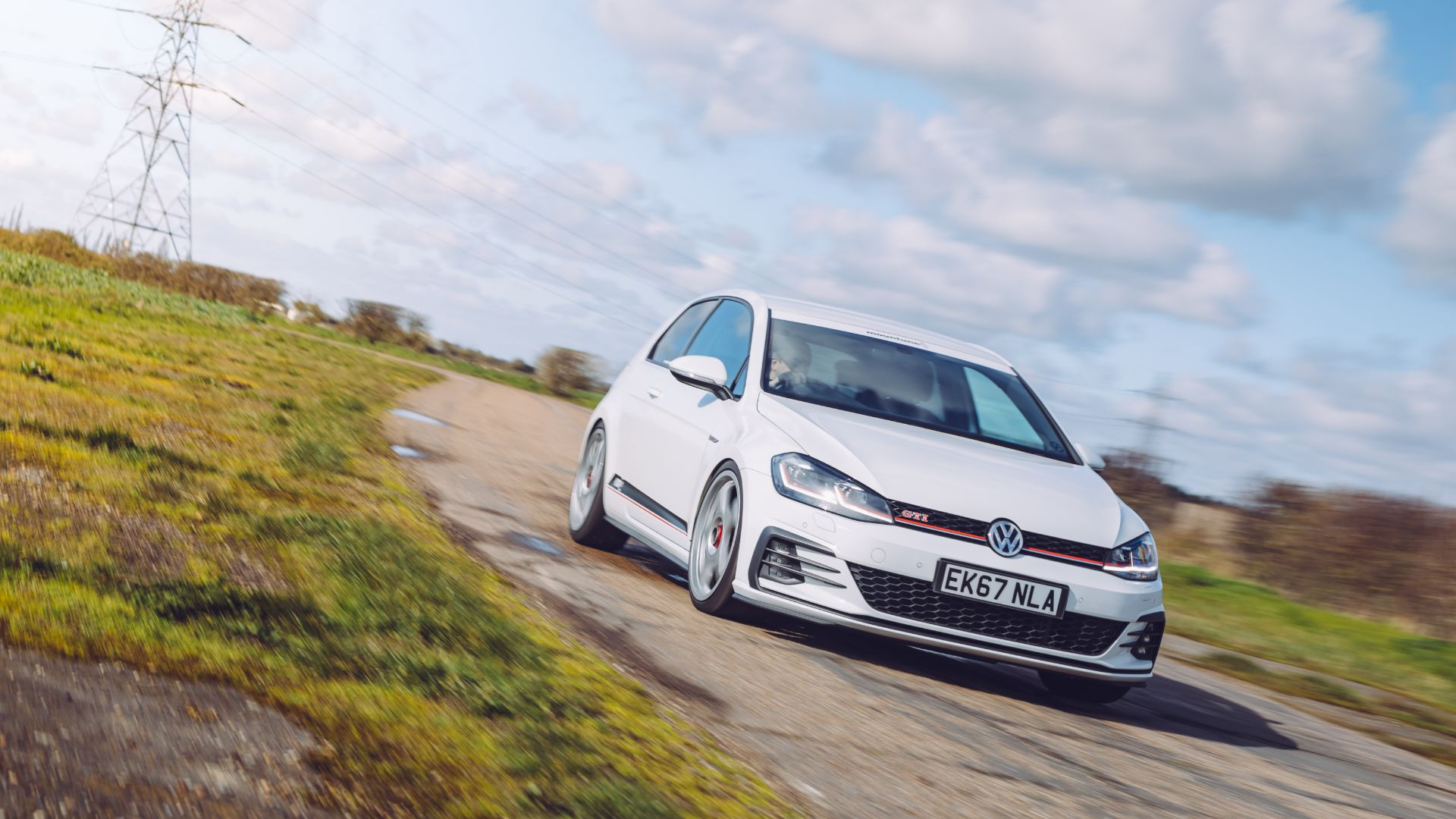 Volkswagen Golf Gti Stage 2 By Mountune 2020 Review
