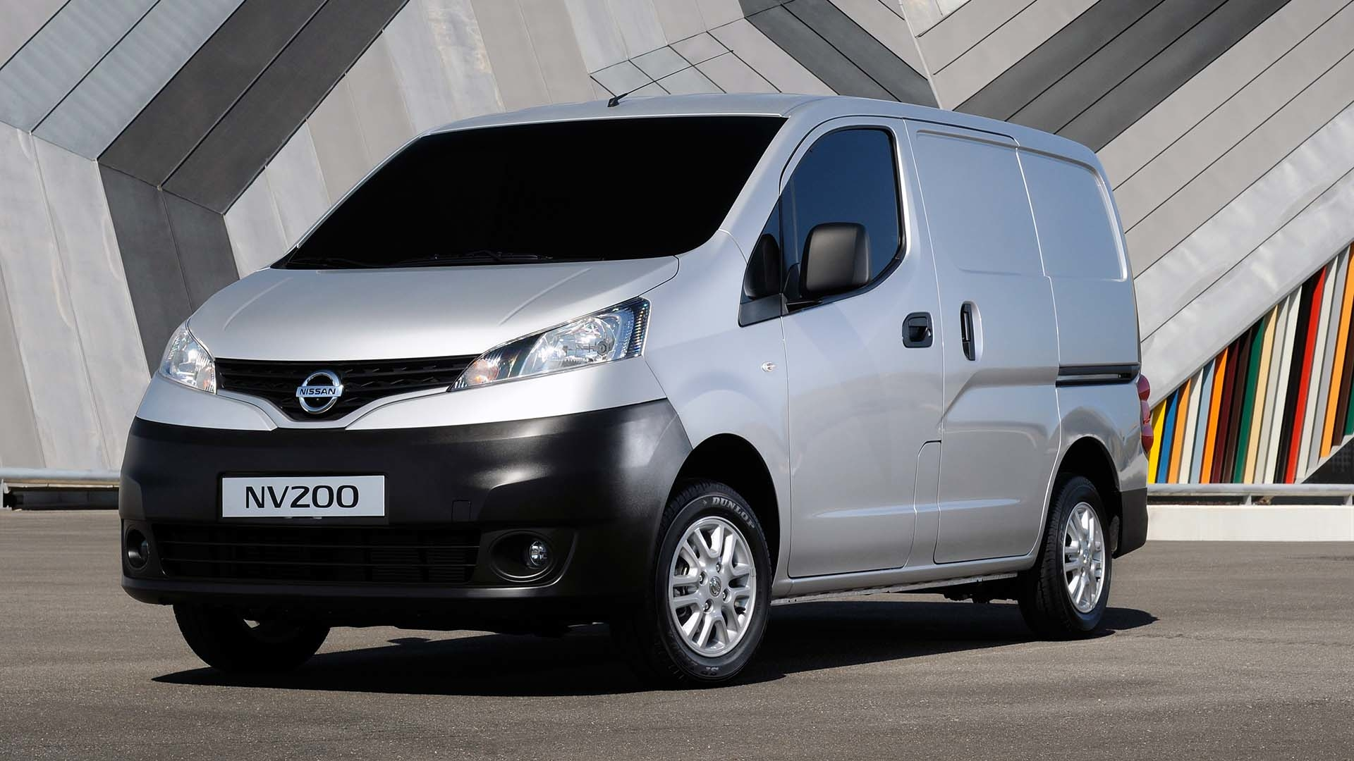 Nissan NV200 is most reliable LCV
