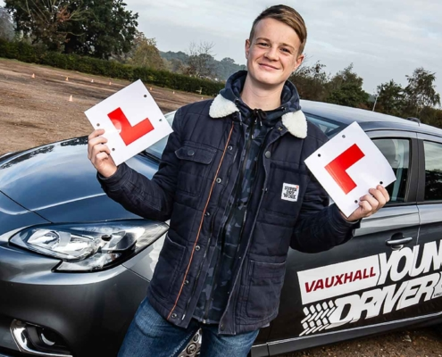 Young drivers can now benefit from flexible car insurance