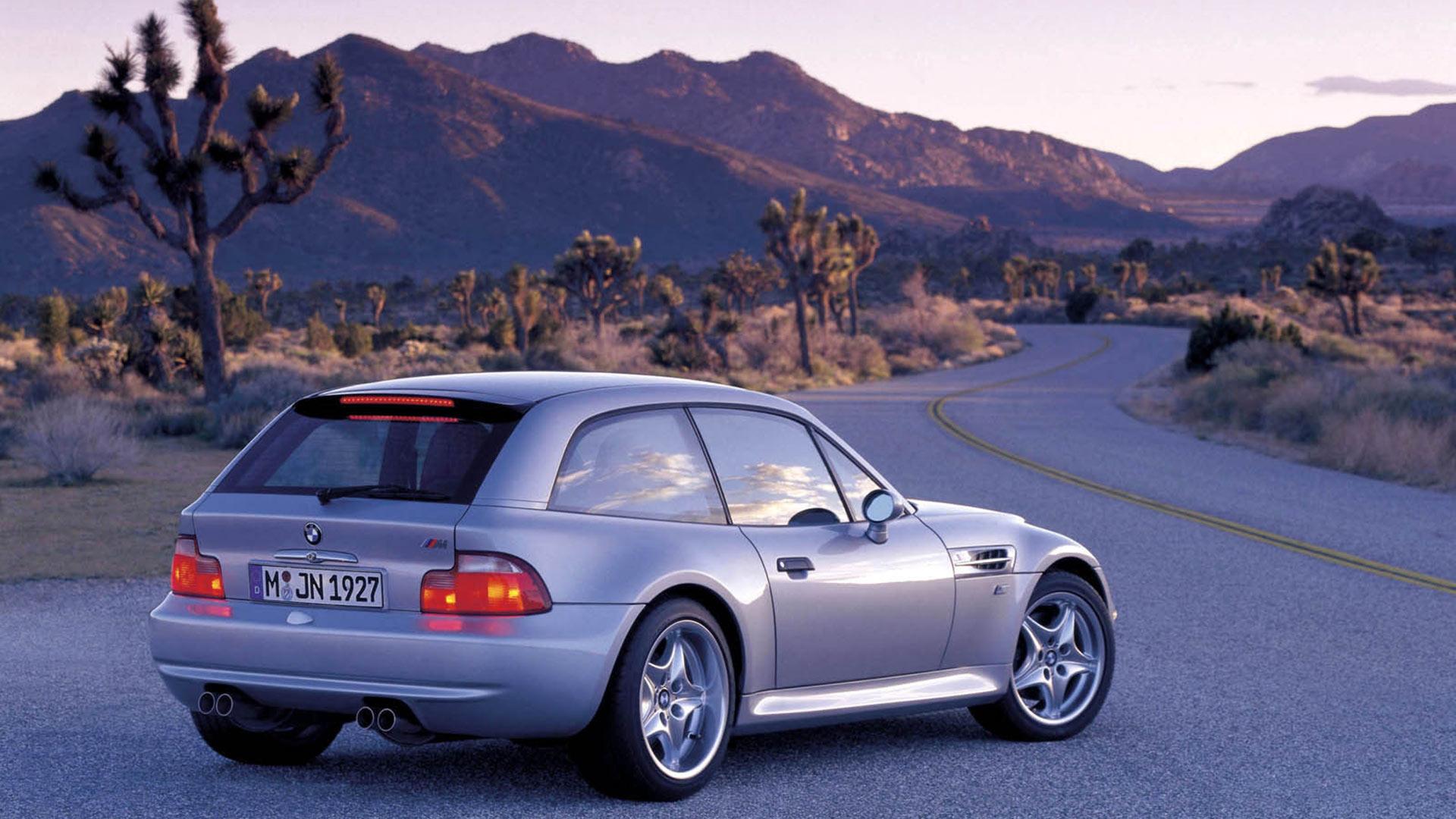 1998 E36 BMW Z3 Coupe