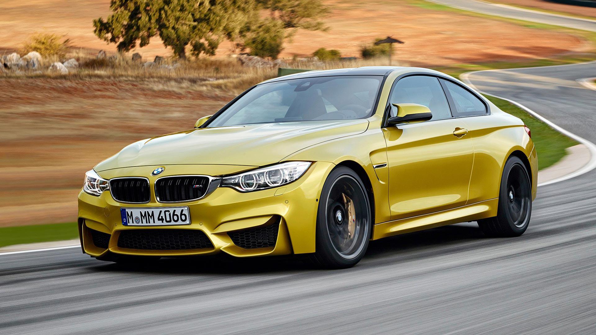 2014 F82 BMW M4