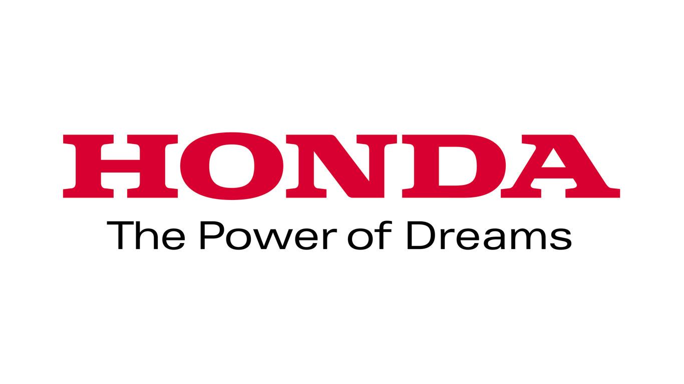 Honda parties hard