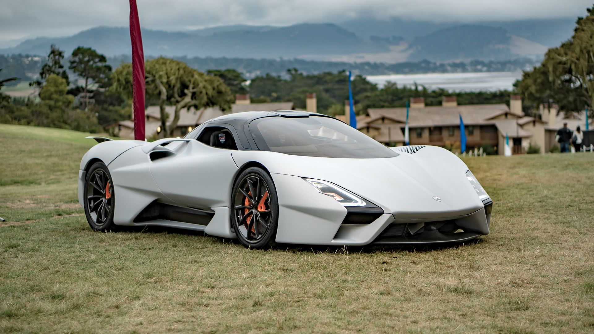 2019 SSC Tuatara – 300mph plus claimed