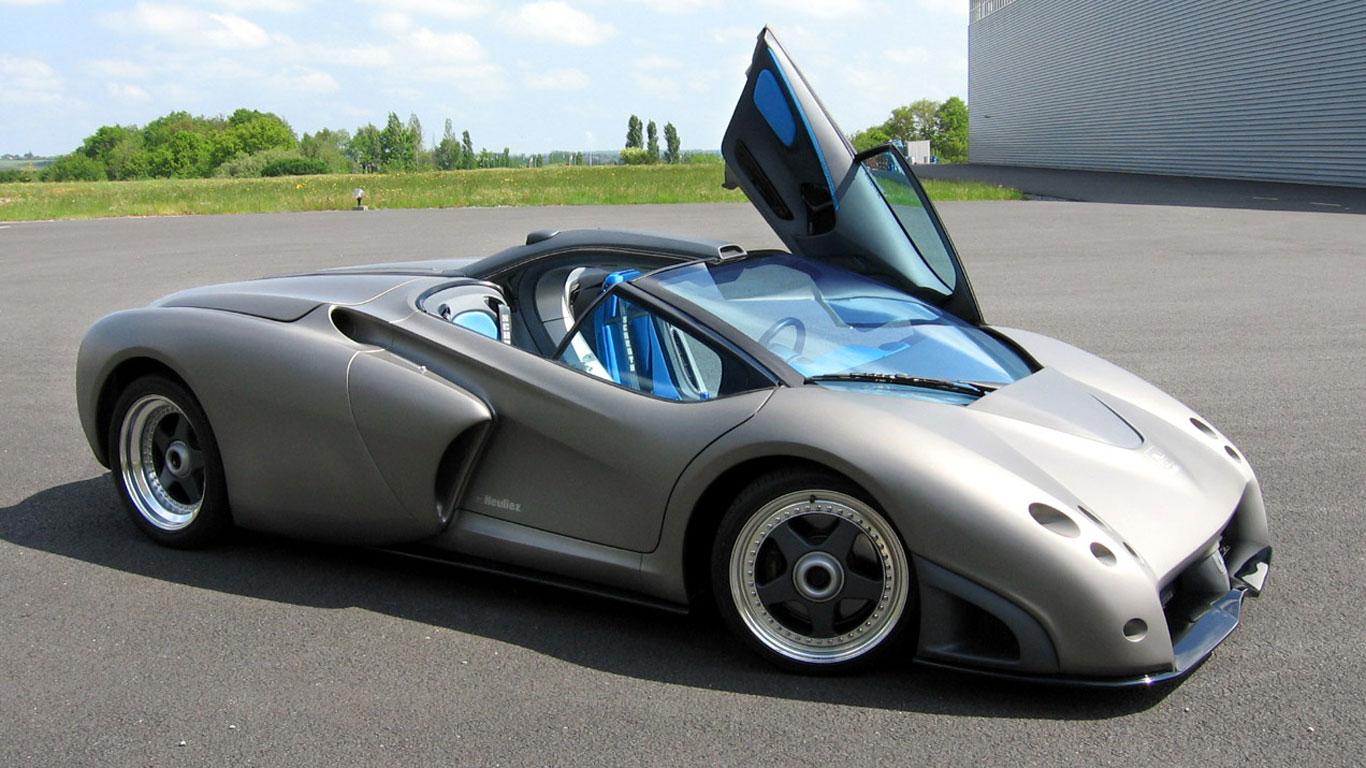 Lamborghini Pregunta