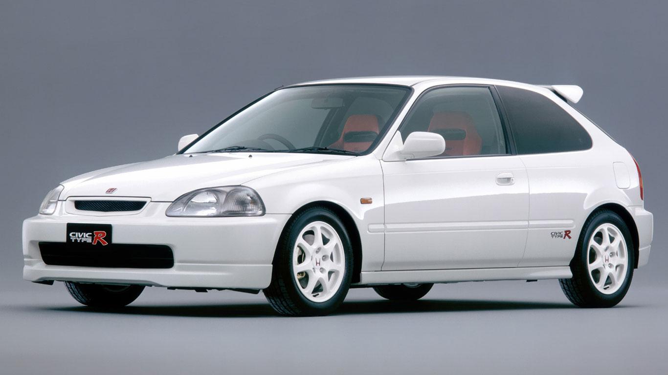 Honda Civic Type-R EK9