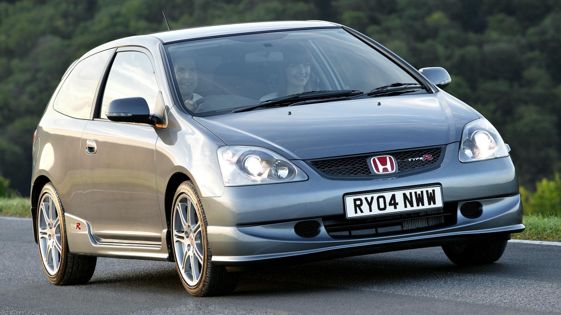 Honda Civic Type-R EP3