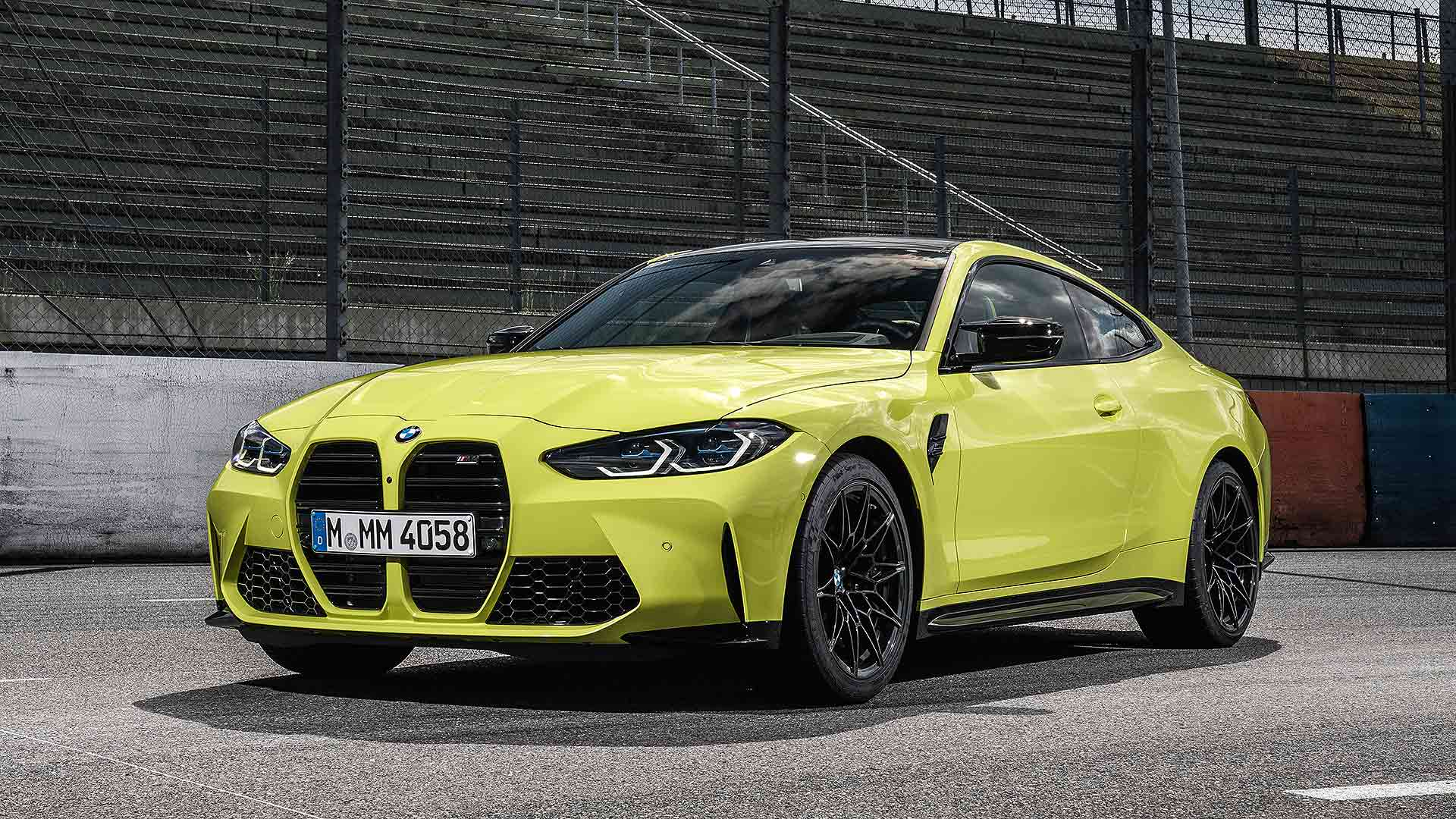 BMW M3 and M4 Competition news, prices and specs ...