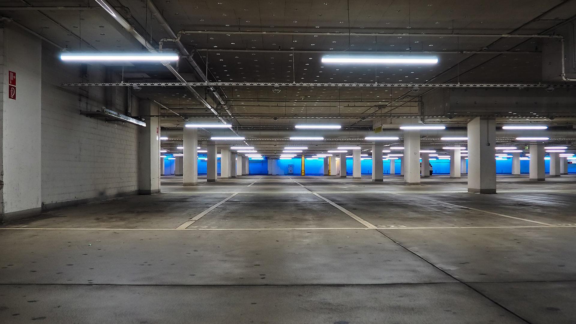 Lockdown council parking fine revenue loss