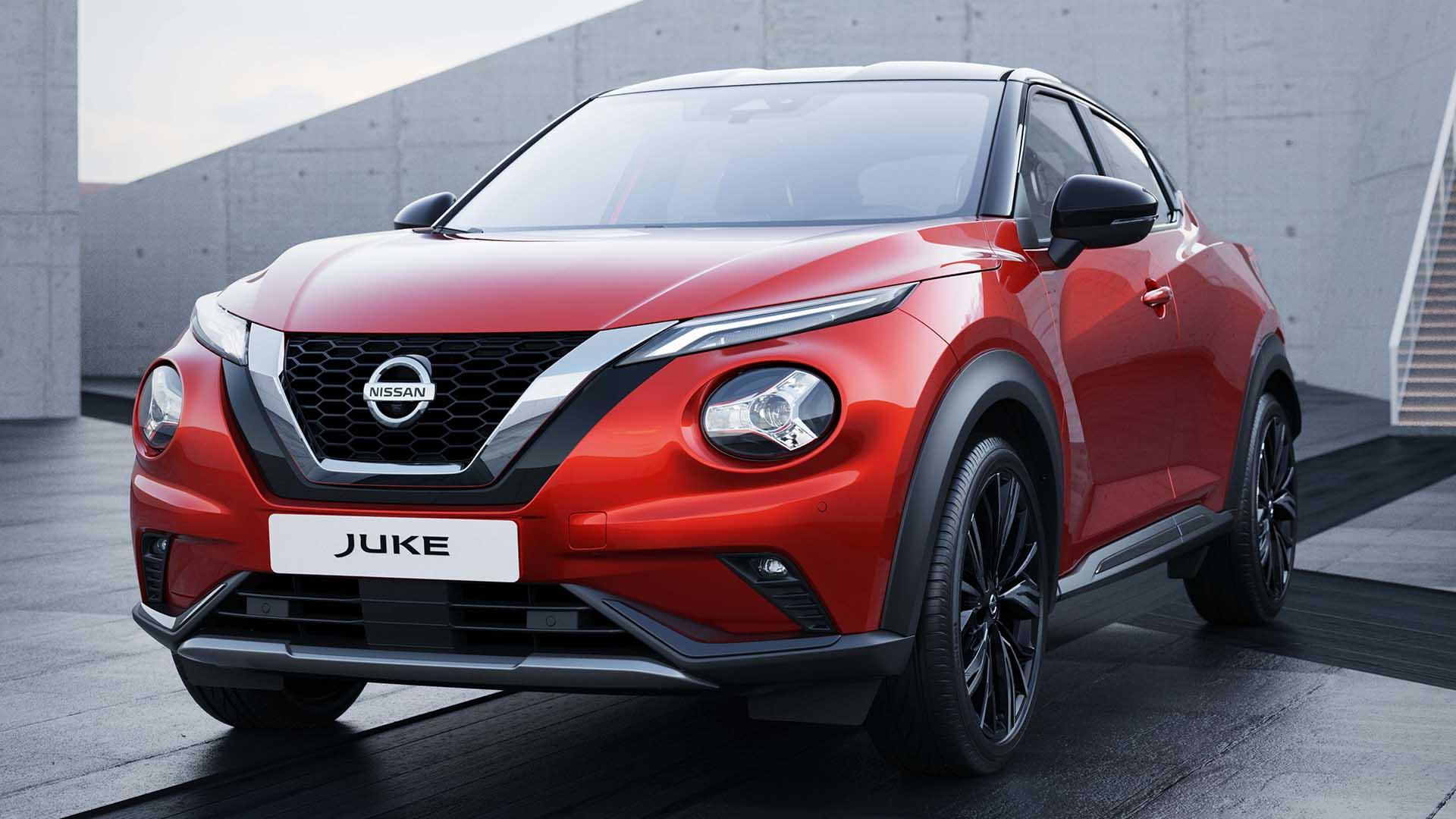 11. Nissan