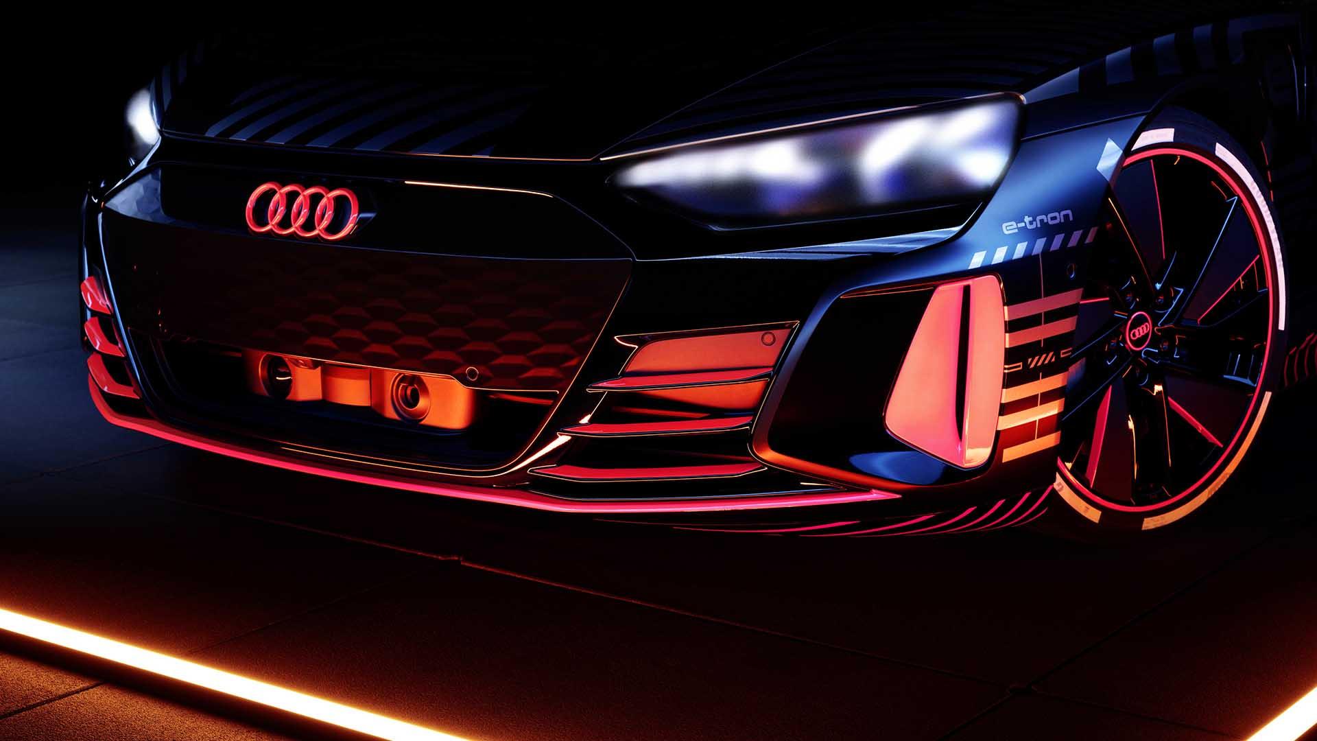 8. Audi