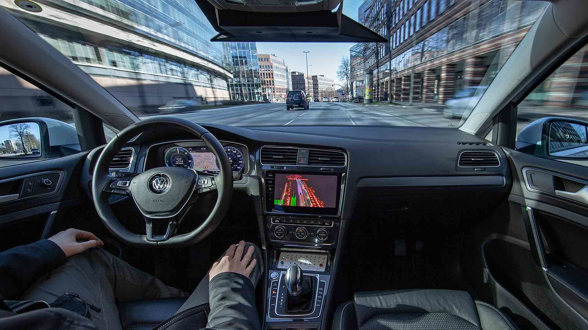 Government warned over 2021 'automated driving' plans