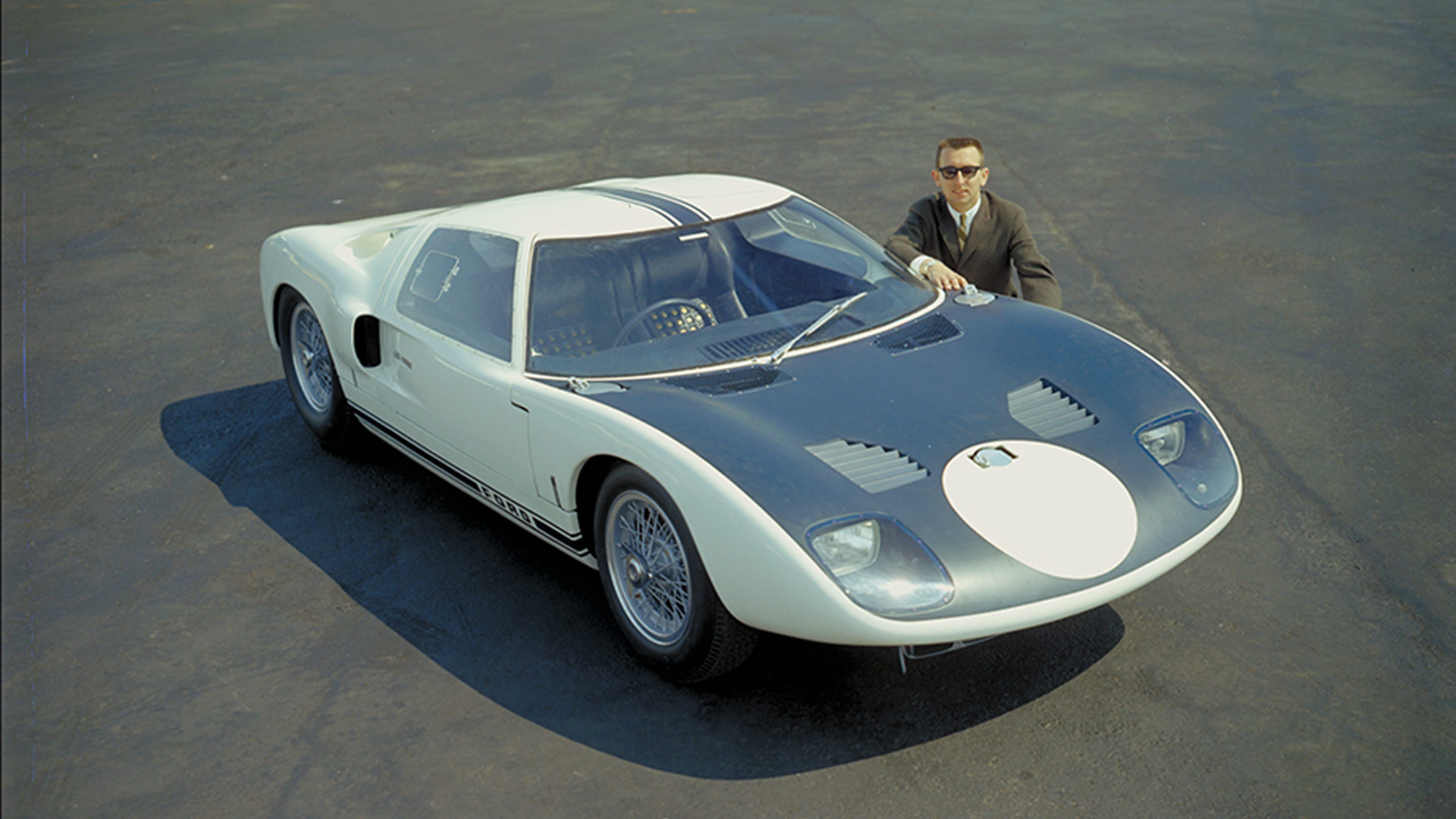 Le Mans 1966 and all that