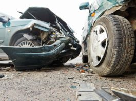 Accident contributory factors