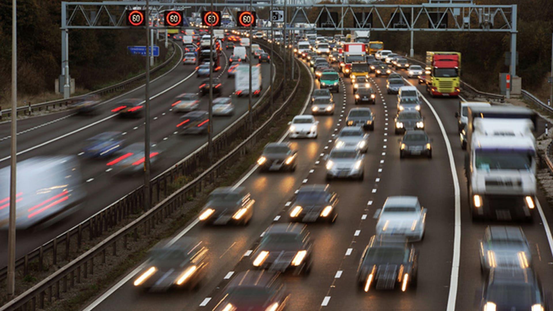 Second Lockdown Car Insurance