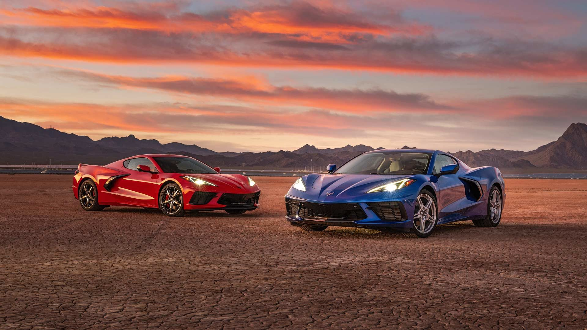 RHD Chevrolet Corvette Launch Date