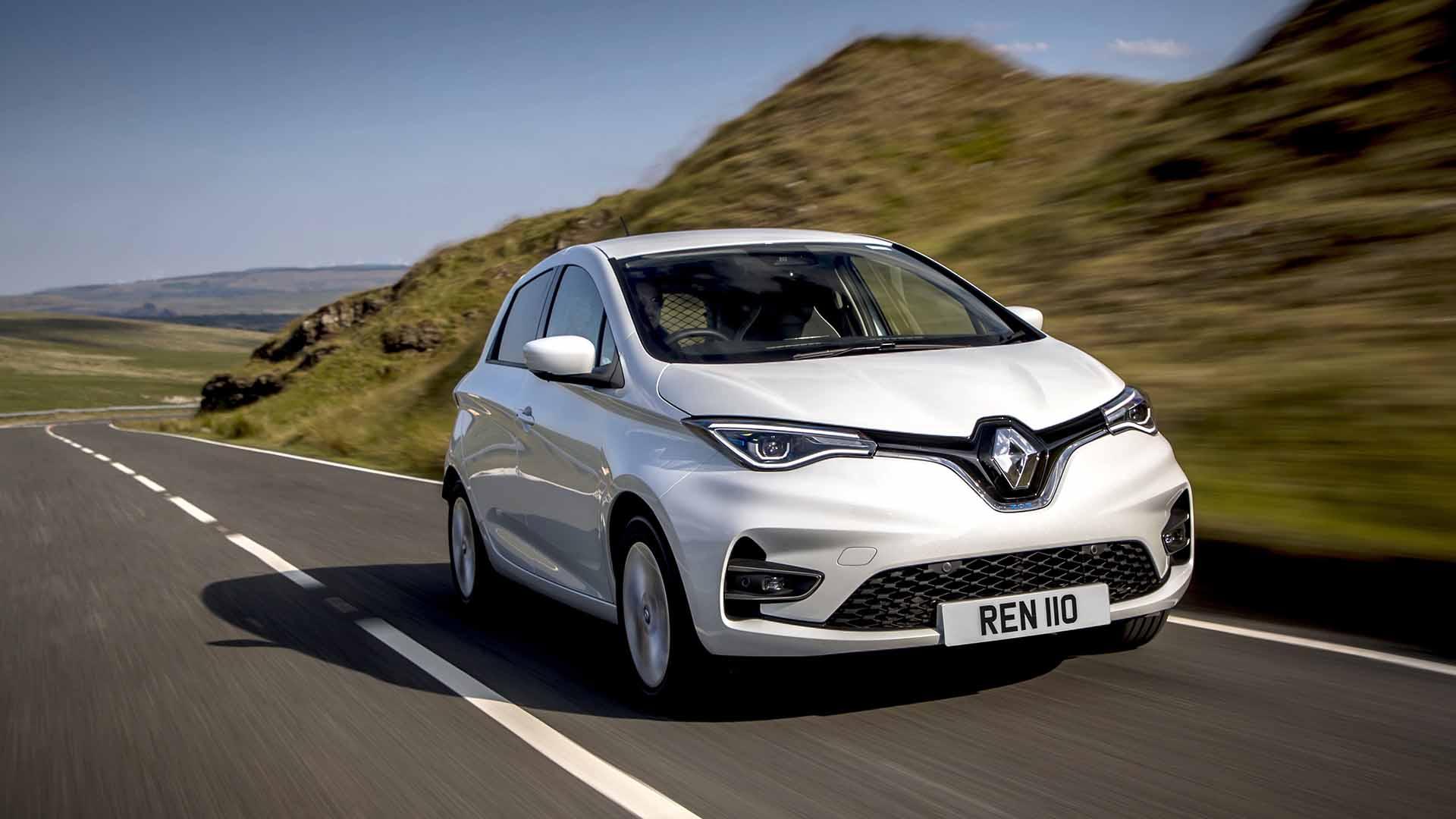 22. Renault