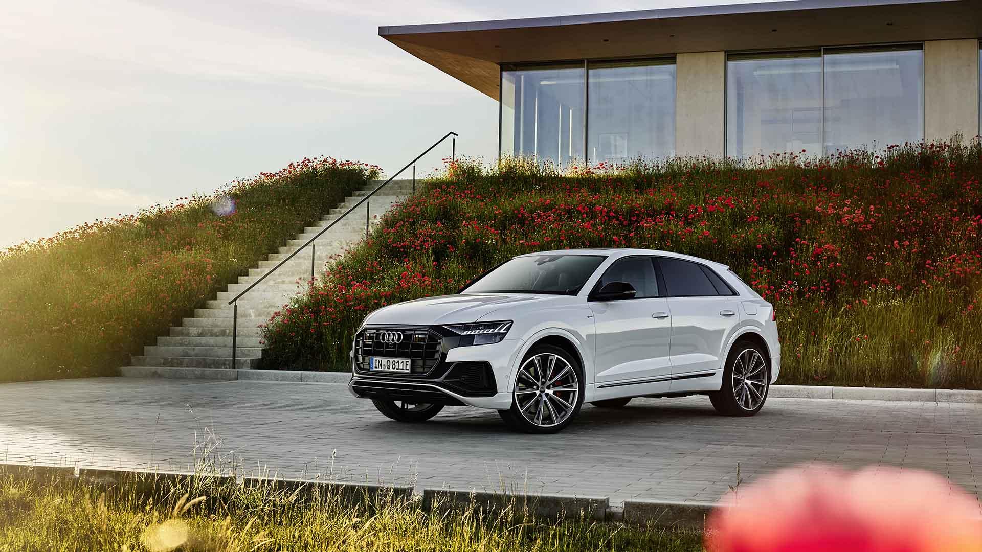 18. Audi