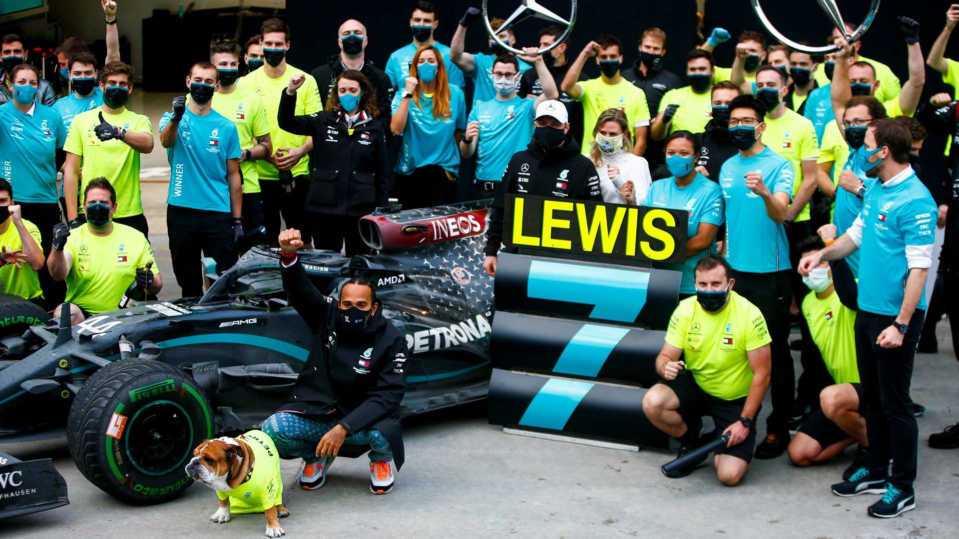 Lewis Hamilton knighted in New Year Honours | Motoring Research