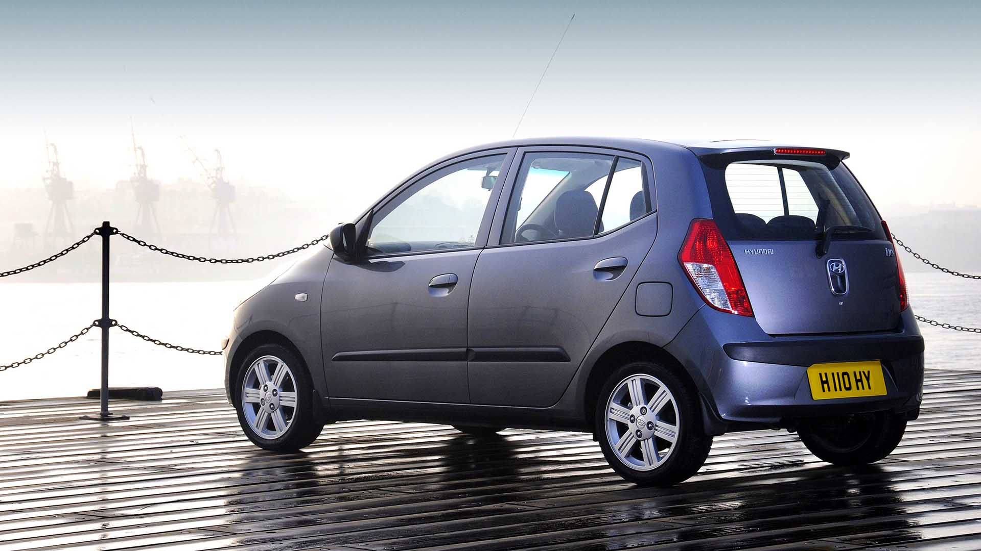 The cheapest cars for young drivers to insure in 2021 ...