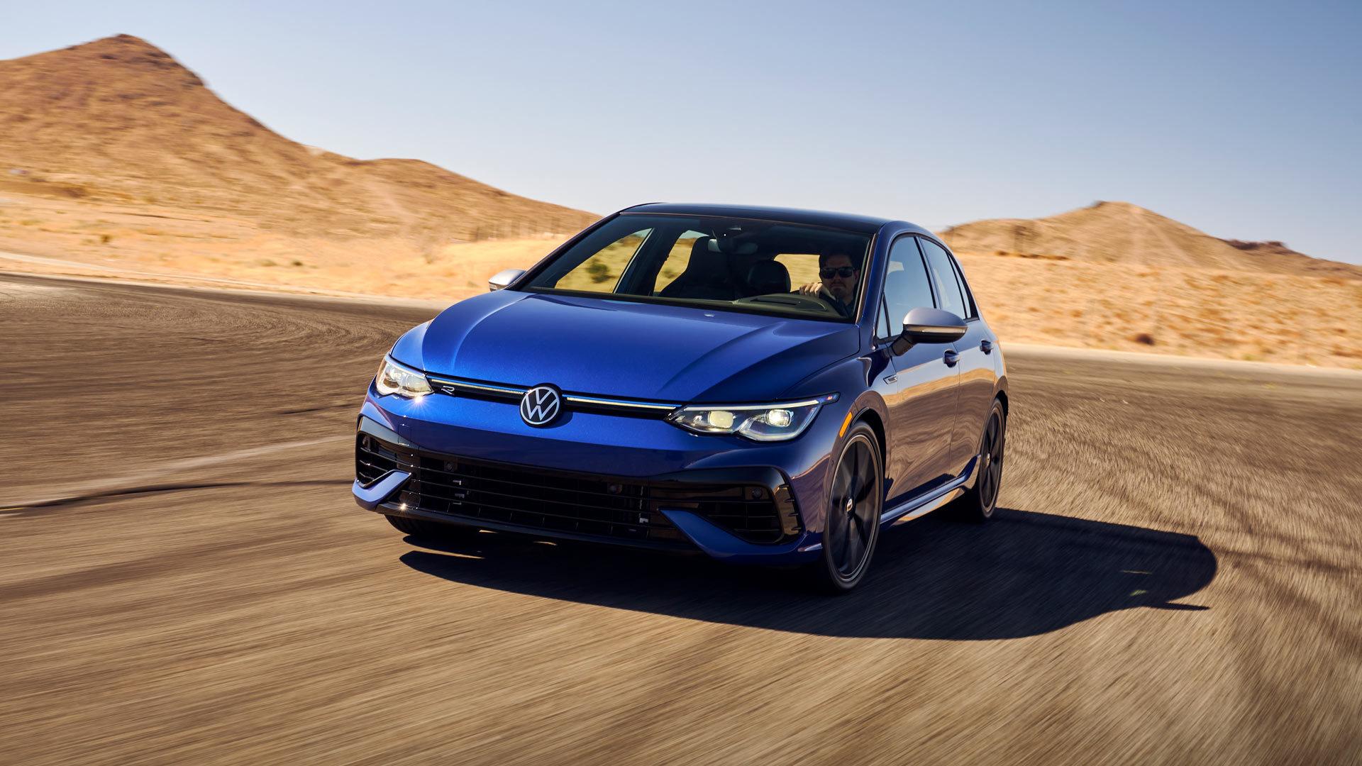 Volkswagen Save the Manuals